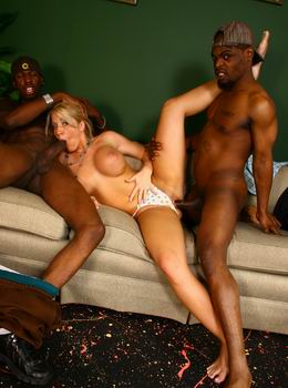 Candy Monroe:The Cuckold Queen! - 2